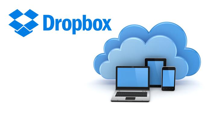Dropbox en Perú